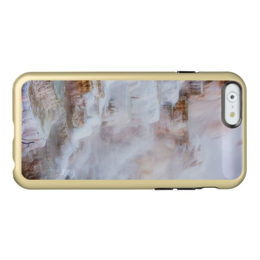 hill snow incipio feather shine iPhone 6 case