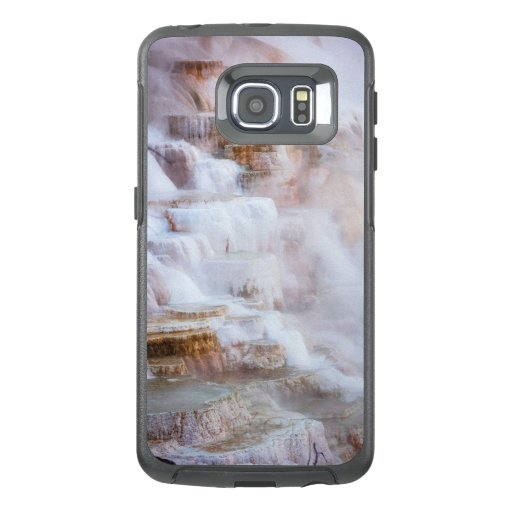 hill snow OtterBox samsung galaxy s6 edge case