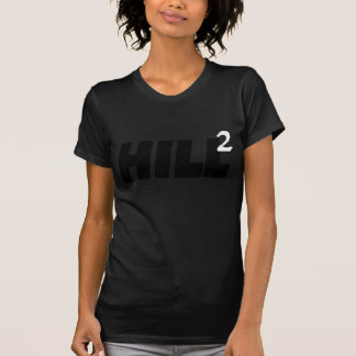 Hill Squared T-Shirt