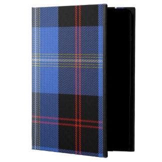 Hill Tartan iPad Air Case