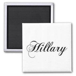 Hillary3 Imán Cuadrado