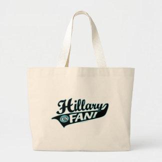 Hillary '08 Fan Bag