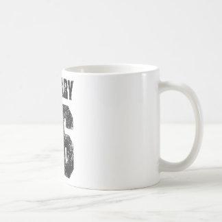 Hillary 16 mug