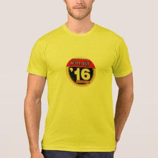 Hillary '16 President T-Shirt