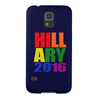 HILLARY 16 PRIDE GALAXY S5 COVERS