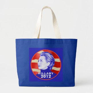 Hillary 2012 Bag