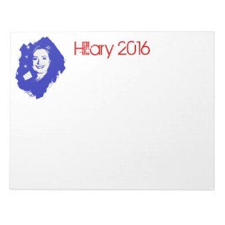 Hillary 2016 bloc