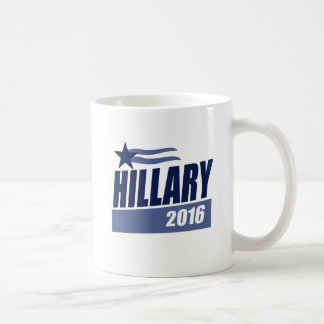 HILLARY 2016 CAMPAIGN BANNER.png Mug