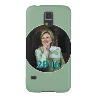 Hillary 2016 galaxy s5 cases