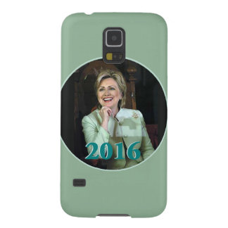 Hillary 2016 case for galaxy s5