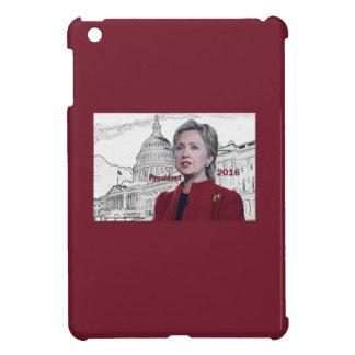 Hillary 2016 case for the iPad mini