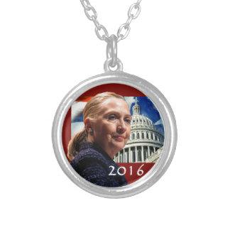 Hillary 2016 joyeria