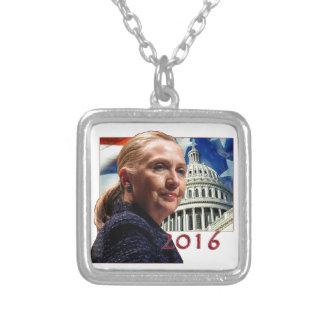 Hillary 2016 pendiente