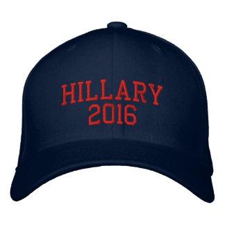 Hillary 2016 - Custom Baseball Cap