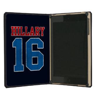 Hillary 2016, equipo universitario retro del Grung