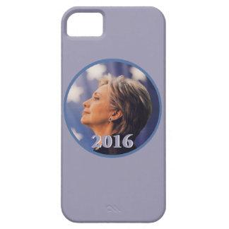 Hillary 2016 iPhone 5 Case-Mate coberturas