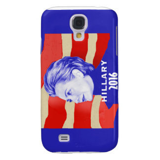 HILLARY 2016 GALAXY S4 COVER