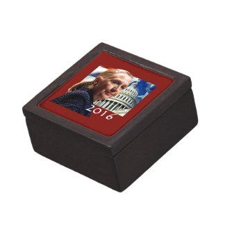 Hillary 2016 gift box