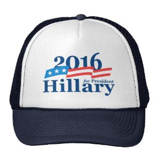 Hillary 2016 gorro