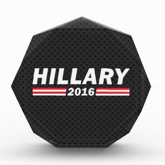 Hillary 2016 (Hillary Clinton) Award