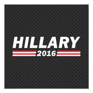 Hillary 2016 (Hillary Clinton) Fotografías