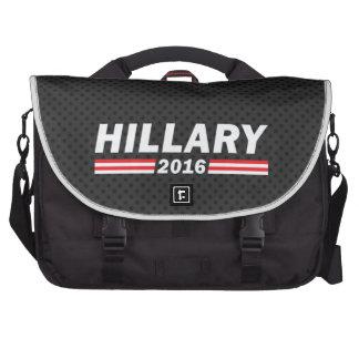 Hillary 2016 (Hillary Clinton) Laptop Bags