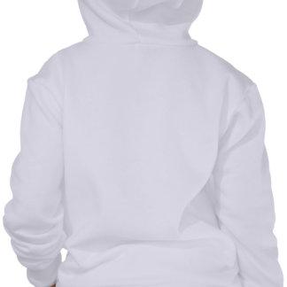 Hillary 2016 hooded sweatshirt