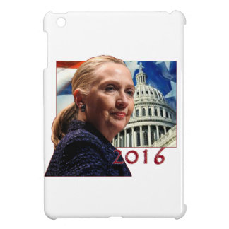 Hillary 2016 iPad mini cases
