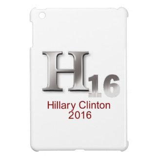 Hillary 2016 iPad mini cover