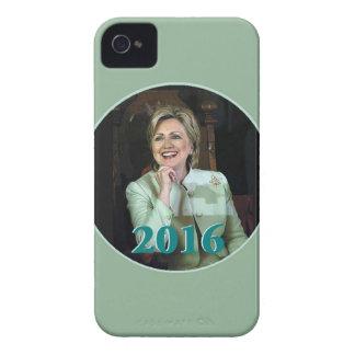 Hillary 2016 iPhone 4 cobertura