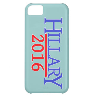 HILLARY 2016 iPhone 5C COVERS