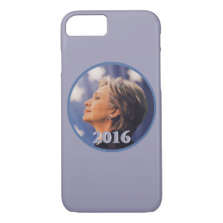 Hillary 2016 iPhone 8/7 case