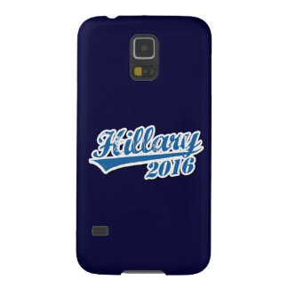 HILLARY 2016 JERSEY OUTLINE GALAXY S5 CASES