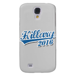 HILLARY 2016 JERSEY OUTLINE png Samsung Galaxy S4 Covers