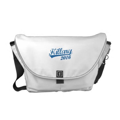 HILLARY 2016 JERSEY.png Commuter Bags