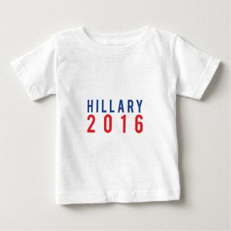 Hillary 2016 Light T Shirt
