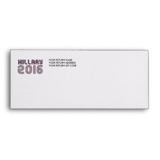 HILLARY 2016 LINE RETRO -.png Envelopes