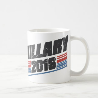 Hillary 2016 coffee mugs