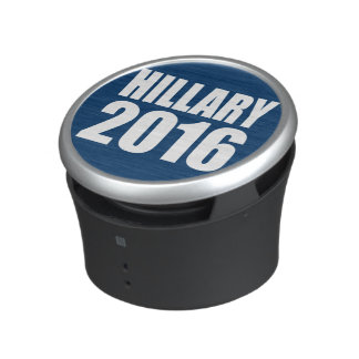HILLARY 2016 NOW BLUETOOTH SPEAKER
