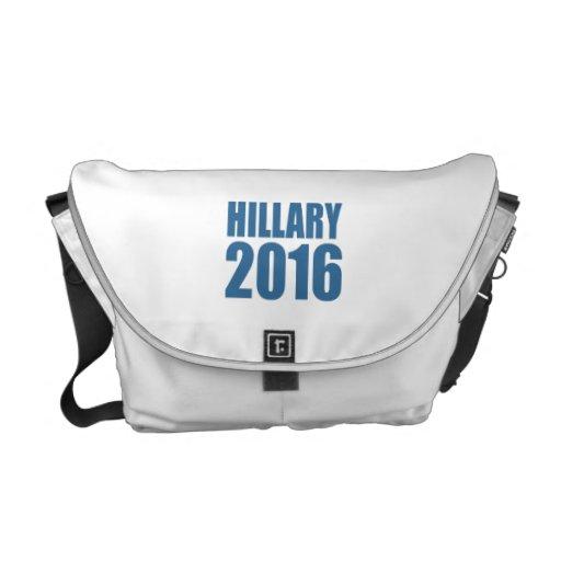 HILLARY 2016 NOW.png Bolsa Messenger