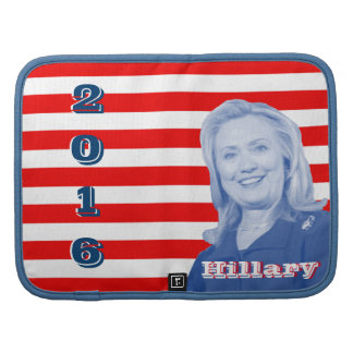Hillary 2016 planificadores