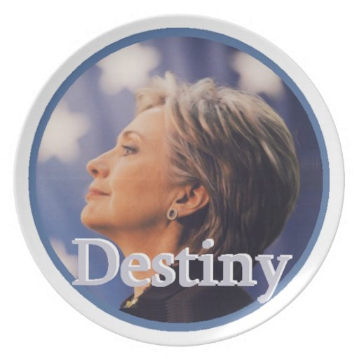 Hillary 2016 plates