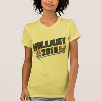 Hillary 2016 tshirt