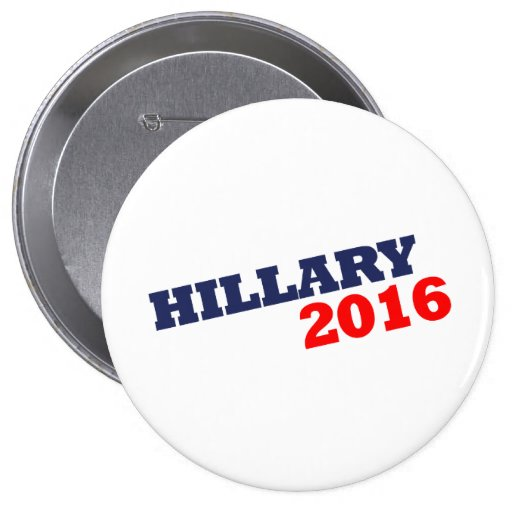 HILLARY 2016 -.png Button