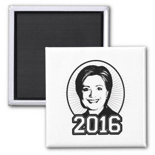 HILLARY 2016 - .png Iman