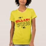 HILLARY 2016.png T Shirt