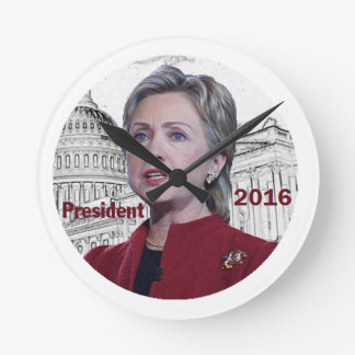 Hillary 2016 relojes