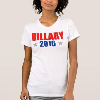 """""""HILLARY 2016 """" REMERAS"""