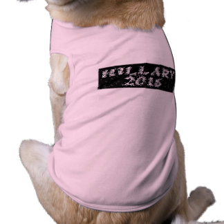Hillary 2016 rendered w/Hands - Pet Clothes