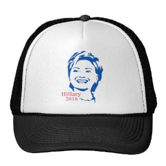 Hillary 2016 Shirt Vote HIllary Clinton President Trucker Hat
